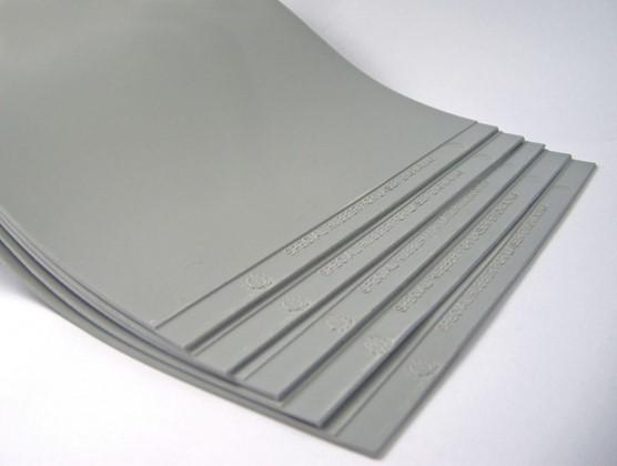 вакуумная резина листовая